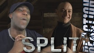 Split official trailer 1 reaction! m. night shyamalan
