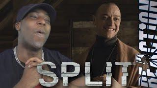 Split official trailer 1 reaction! m. night shyamalan