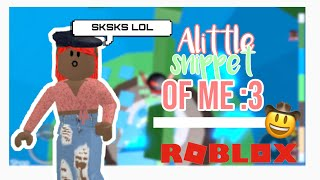 Alittle Something ... 🤠 || Roblox || Tower of Hell || Fluffy Plays