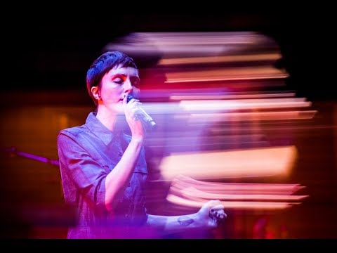 Poliça / s t a r g a z e - Speaking of Ghosts (Live for The Current at MASS MoCA)