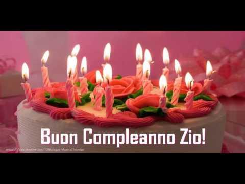 Tanti Auguri di Buon Compleanno Zio!   YouTube