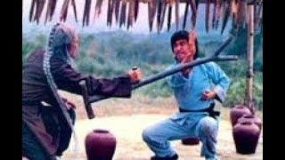 Пьяный боец из Шаолиня   (боевые искусства 1983 год)