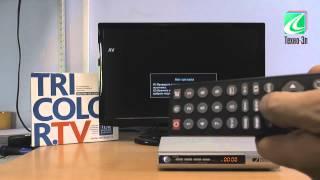 GS 8307/8308 - Немає сигналу - Перемикання режимів мовлення