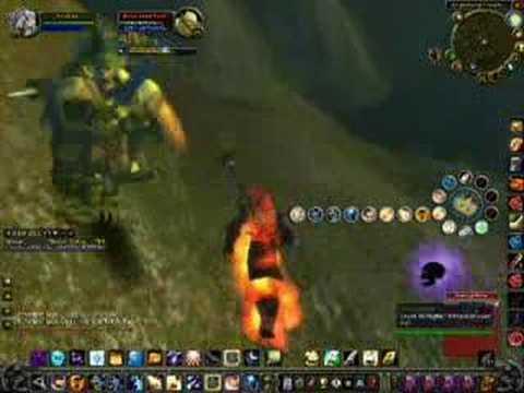 """Priest Lvl 30 Solo (Quest Group """"Defeat Nek'rosh"""" Wetlands)"""