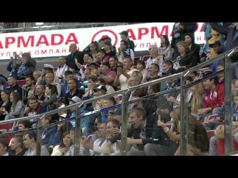 HC Sochi @ Admiral 09/25/2015 /...
