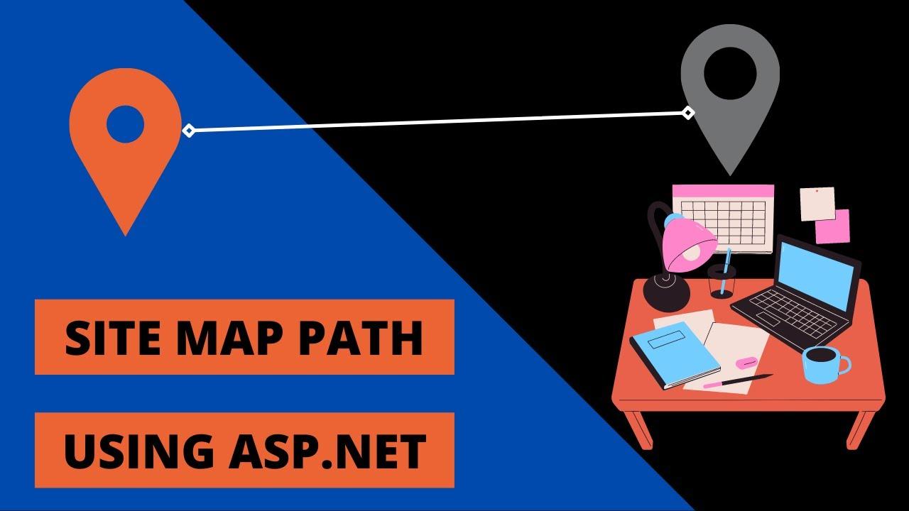 Download ASP.NET - Navigation Controls| sitemappath in asp.net | sitemappath Control in asp.net