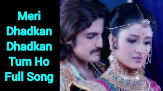 Meri Dhadkan Dhadkan Tum Ho Full Song | Jodha Akbar | Zee TV | CODE NAME BADSHAH