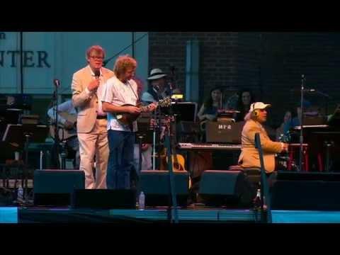A Prairie Home Companion - 40 Years, 40 Songs - July 4, 2014