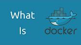 Learn Docker