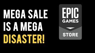 EPIC's Mega Disaster Sale + Sony & Microsoft Join Forces