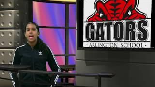 Arlington Gator News 1-24-19