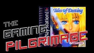 Tales of Destiny Review (Tales of Retrospective Pt 1)
