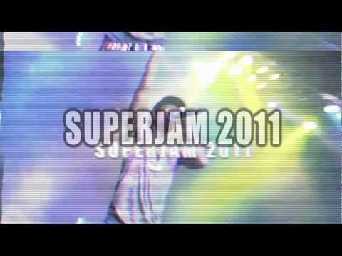 102 Jamz Super Jam 2011