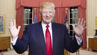 Donald Trump aka Toupe Fiasco - Stupidstar