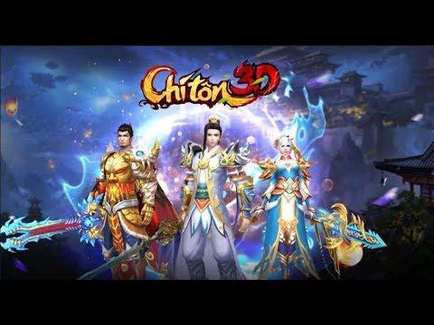 Trải Nghiệm Game Mobile Chí Tôn 3D – Võ Lâm Tranh Bá