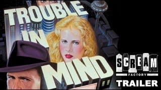 Trouble In Mind - DVD Trailer