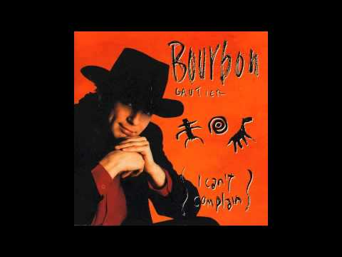 Bourbon Gautier  Your Shadow Dance On The Wall