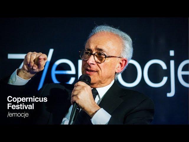 Błąd Kartezjusza? | debata [PL] | Copernicus Festival
