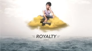 HTHAZE - Royalty [Official Audio and Lyrics]