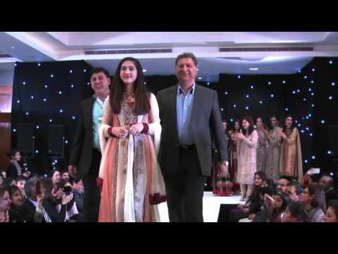 London Film Actor Humayun Saeed received Pakistan Achievement Awards UK & Europe 2015