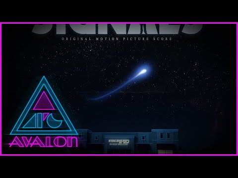 Starcadian - Freak Night [Midnight Signals]
