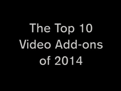 Top 10 Video Add-ons for KODI - Best Video Add-ons With Free Content (sources to add in description)