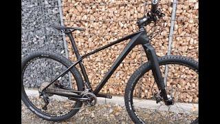 Ghost LECTOR 7 LC 29R Twentyniner Mountain Bike 2017
