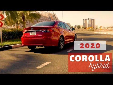 2020 Toyota Corolla - Malayalam Review with English Subtitles   Episode 3   Velocity Street