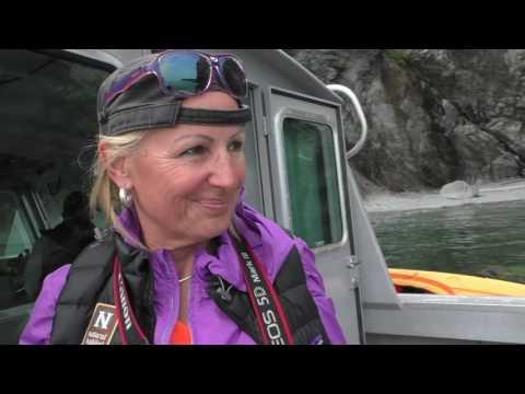 Beating Around the Wilderness... Katmai lodge