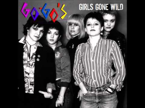 Go-Go's complete live songs - 2.04 Johnny, Are You Queer