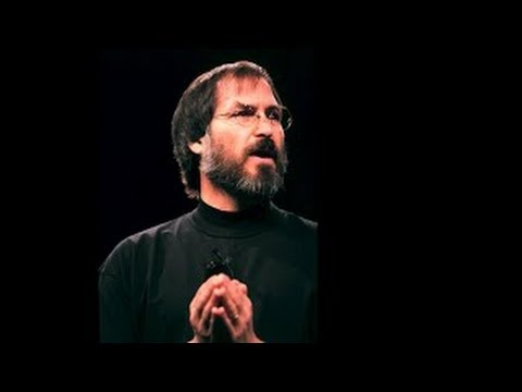 Lost interview  A cranky Steve Jobs talks with The Chronicle 1998 AUDIO