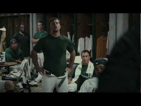 """""""Is Losing Fun?"""" Clip From """"Moneyball"""""""
