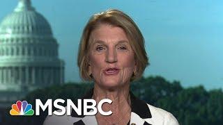 Senator Shelley Moore Capito: