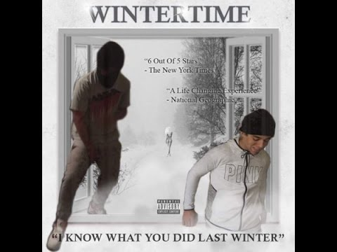 Wintertime - Away From Me