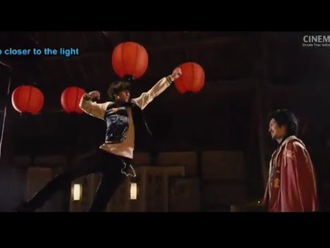 Murayama VS Hyuga - HIGH AND LOW THE MOVIE (BEST SCENE)