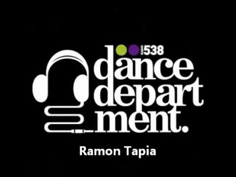 Ramon Tapia - Dance Department 538
