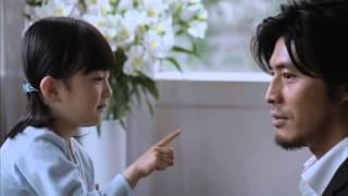 出演者:瀬戸朝香 渡邉このみ 篇 名:「タブレット家族」篇 商品名:プ...