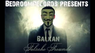 Balkan - Falsche Freunde