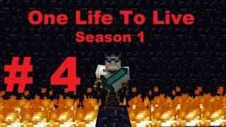 One Life to Live (Minecraft HC): Season 1, Episode 4