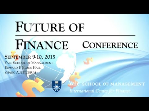 Future of Finance Conference: Global