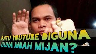 Video Ratu Youtube Bakal Diguna-guna Mbah Mijan?🔴 LIVE download MP3, 3GP, MP4, WEBM, AVI, FLV Maret 2018