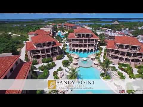 Coco Beach Resort Belize - by Sandy Point Real Estate