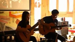 [MiniShow GĐKL] JULIETTE - Thu Hà & Nguyễn Trọng