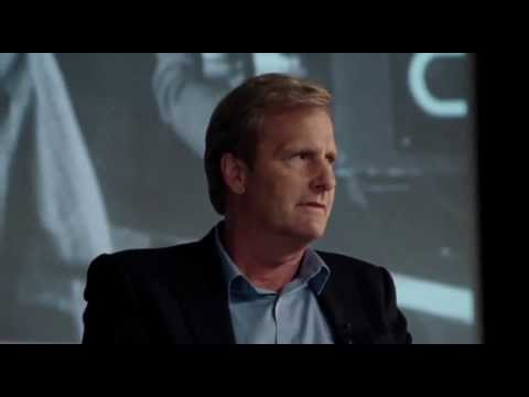 America Is NOT The Greatest Country Anymore! - Jeff Daniels/HBO Newsroom [edited/clean version]
