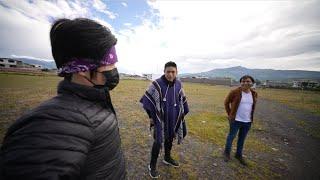 Ultimo dia con @John Valverde  y @Marcos Otavalo  ✌😊