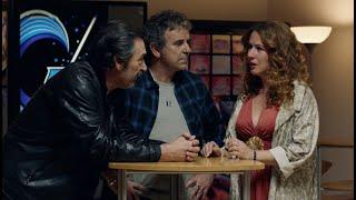 Almudena comienza sus negocios con Don Julio sin el apoyo de Alfonso - Matadero