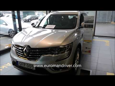 new-renault-koleos-suv-test-drive-review-2018
