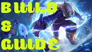 Malzahar Build & Guide - Season 5