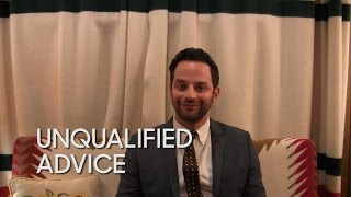 Unqualified Advice: Nick Kroll