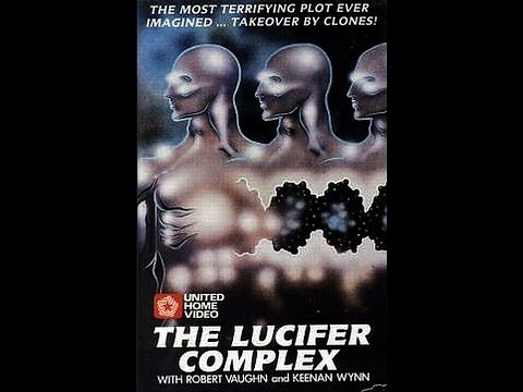 New Classic Horror Sci-Fi Movies The Lucifer Complex 1978